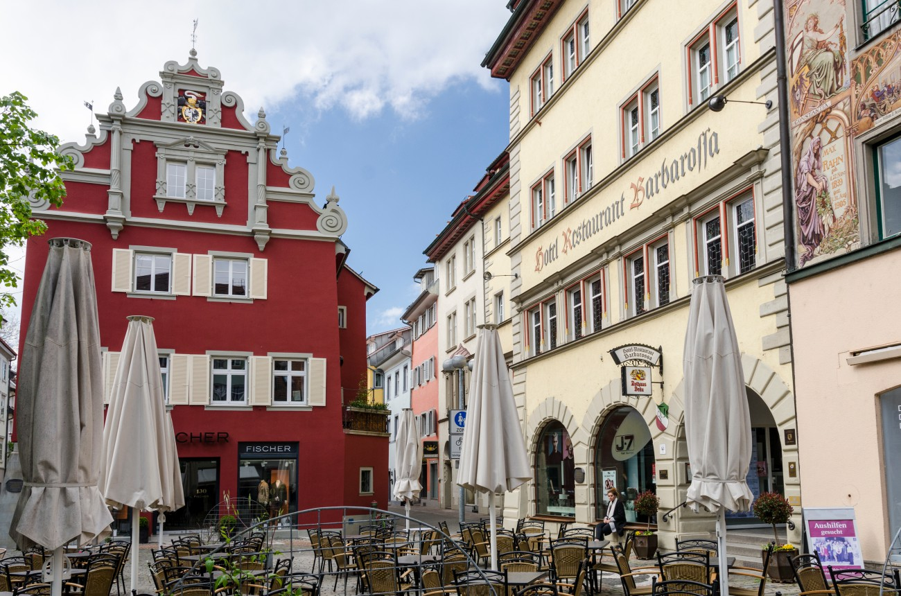 Fogadók és sörözők épületei a zsinat korából