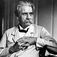 140 éve született a Nagy Fehér Varázsló, Albert Schweitzer