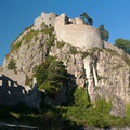Várak, kastélyok Németországban és Svájcban - 1. rész