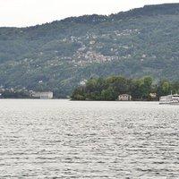 Egy érv (a sok közül) a Lago Maggiore mellett
