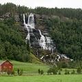 A fjordok vizét inni és favágó alkatú pasikat csodálni