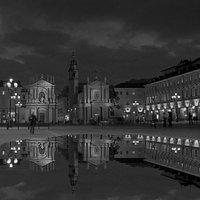 A legfontosabb hely Olaszországban