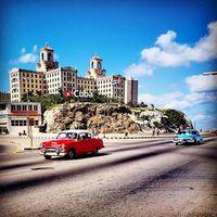 Kuba felébreszt, felráz, kisimít és feltölt