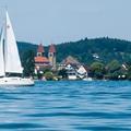 A legizgalmasabb német tó