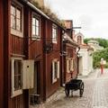 Művészet és múlt Stockholmban