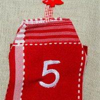 Az ötödik örömmorzsa: ajándékötletek