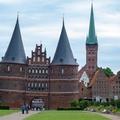 Lübeck, az északnémet királynő