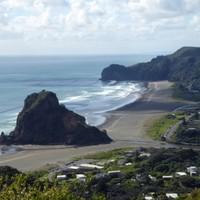 Önmagunk és a természet összehangolására tanít Új-Zéland
