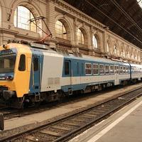 Egy Budapest-Marosvásárhely vonatút margójára