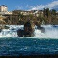 Az európai Niagara vízesés
