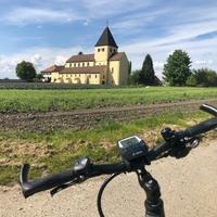 Miért érdemes bicajjal körbejárni a Bodeni-tavat?