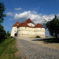 Öt horvát várkastély útban a tenger felé