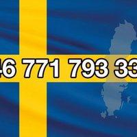 Hívj fel egy svédet - itt a száma!