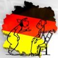 Mert ilyenek ám a németek