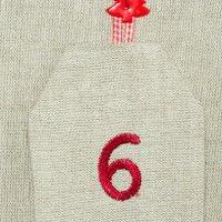 A hatodik adventi örömmorzsa: a családi diós, mákos kalács Karácsonyra
