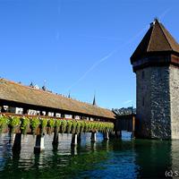 Miért Luzern a világ egyik legnépszerűbb városa?