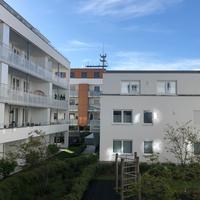 Építészeti forradalom Németországban