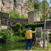 12 úti tipp Luxemburghoz, a miniállamhoz