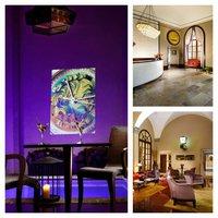 A világ legbájosabb hoteljei a vendégek szerint