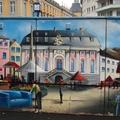 Kísértetváros lett az egykori német főváros, Bonn?
