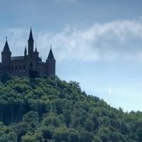 Mese a Hohenzollern várról - Várak és kastélyok Németországban és Svájcban 2. rész