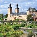 Szászországi várak és kastélyok titkai