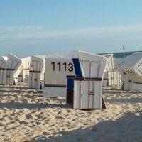 135 éves a német strandkosár