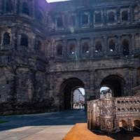 A második Róma ma csak egy német kisváros, de kiváló úti cél