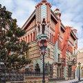 Barcelonában újabb Gaudí épület nyílik meg a turisták előtt