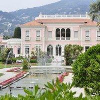 Villa kilátással Nizzában