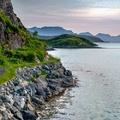 Észak-Norvégiában a fjordba dobhatod az órádat
