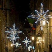 Magyarok a nagyvilágban Karácsonykor - Toszkána, Olaszország