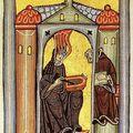 Női vágyakról is írt a középkor legsikeresebb apácája