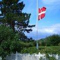 Zászló, gyertya és hygge, a dán életérzés alapkövei