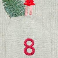 A nyolcadik adventi örömmorzsa: Karácsonyi menü