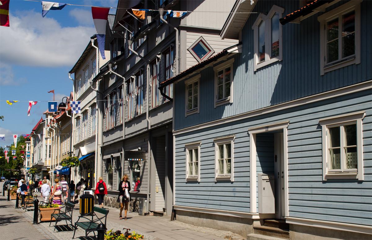 Vaxholm - Fotó: dr. Szalai Krisztián