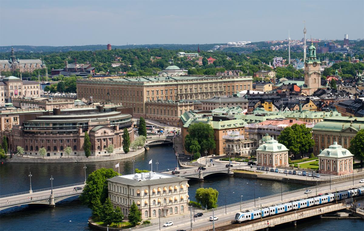 Kilátás a Városháza tornyából - Fotó: dr. Szalai Krisztián