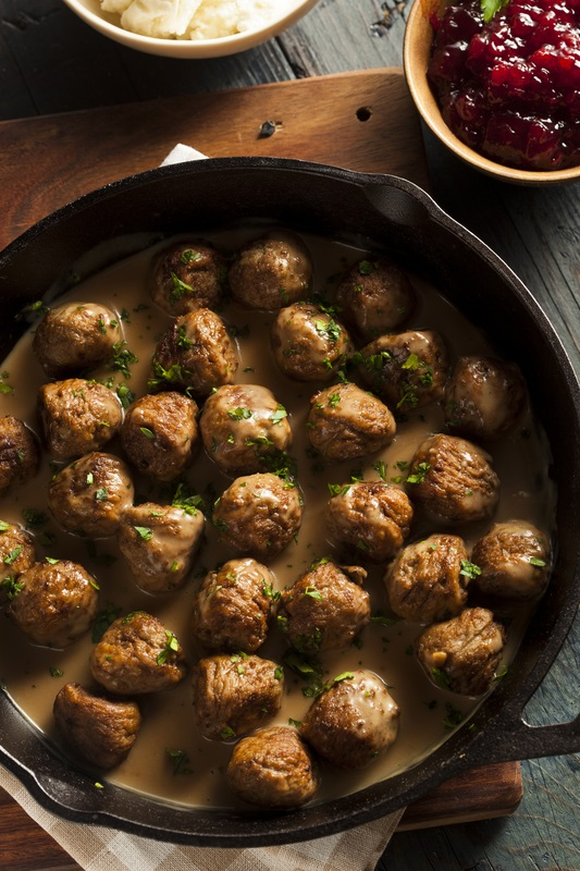 http://www.dreamstime.com/royalty-free-stock-photos-homemade-swedish-meatballs-cream-sauce-parsley-image40296028