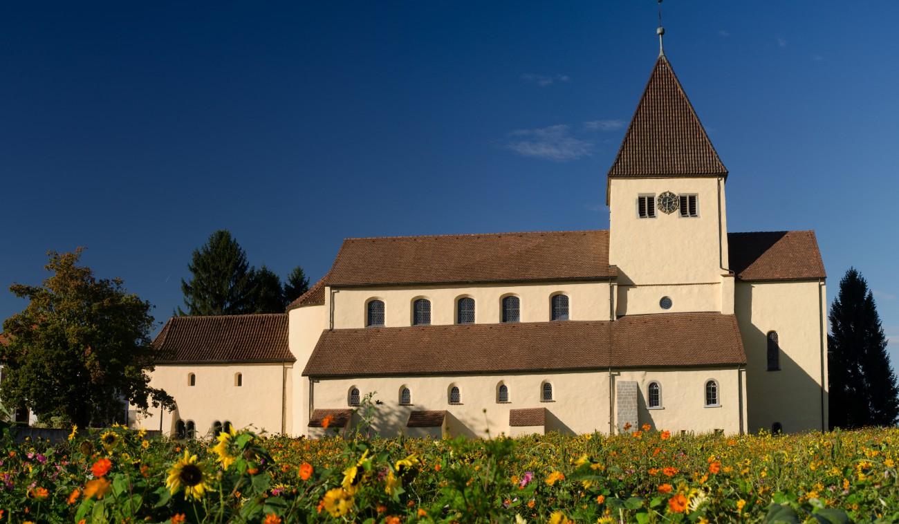 Reichenau - Fotó: dr. Szalai Krisztián