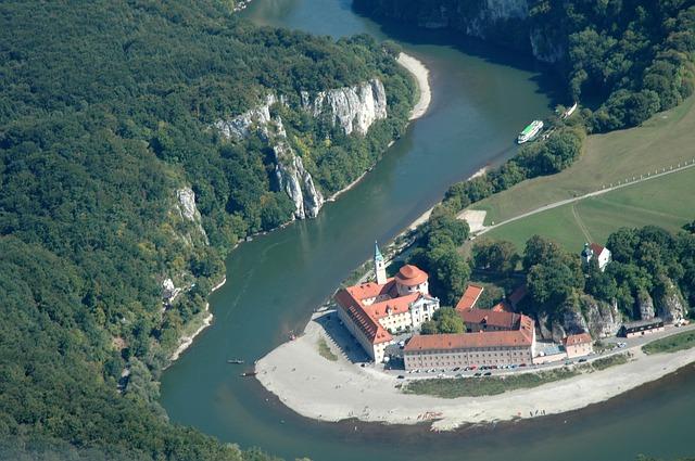 Weltenburg kolostor
