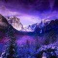 Intenzív és titokzatos: a sötét tél (tél-ősz) évszaktípus