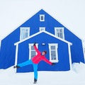 Ragyogó színek minden mennyiségben: az élénk tél (tél-tavasz) színtípus