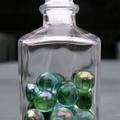 Az üveggolyót, mint üveggolyót...