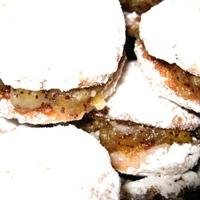 Adventi sütemények