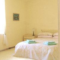 Élet a tejszíntorta belsejében - krémszín szobák