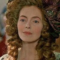 Barokk pompa az arcon