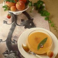 Szép színű levesek