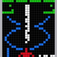 November 1974. United States. Puerto Rico. The Arecibo Observatory message