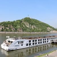 Danube photos