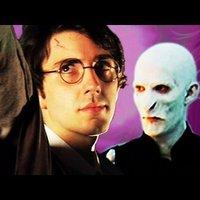 Harry Potter vs. Voldemort - rap